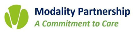 modality partnership a commitment to care